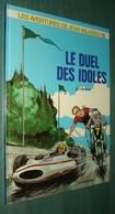 JEAN VALHARDI N°13 : Le DUEL Des IDOLES - Dupuis - EO 1986 - Très Bon état - Bücher, Zeitschriften, Comics