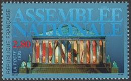France Neuf Sans Charnière 1995 Assemblée Nationale  YT 2945 - Francia