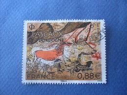 N° Lascaux - France