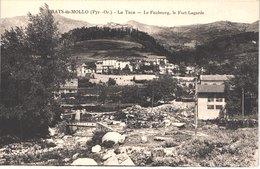 FR66 PRATS DE MOLLO - Badouix - Le Tech - Le Faubourg Et Fort Lagarde - Belle - Frankrijk