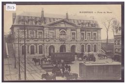 MAUBEUGE - PORTE DE MONS - TB - Maubeuge