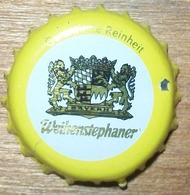N°872 CAPSULE DE BIERE ET AUTRE - Bière