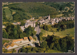 71833/ AYWAILLE, Harzé, Vue Aérienne - Aywaille