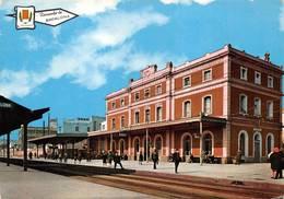 Badalona Estacion Gare - Barcelona