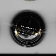 FEUILLATTE Nicolas  N°45  Lambert Tome 1  162/26  Contour Noir, Centre Noir,  E De France Sous T - Feuillate
