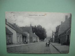 Putte - In 't Dorp - 1909 - Belgisch Putte - Heist Op Den Berg - Putte
