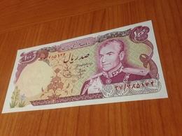 IRAN  - 100 Rials  NEUF - Iran