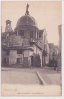 CPA - ( Vaucluse ) - La Cathédrale - Autres Communes