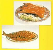 SZECHUAN GARDEN  Hunam Cuisines - Recettes (cuisine)