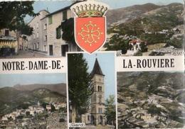NOTRE-DAME-DE-LA-ROUVIERE (MULTIVUES) - Notre-Dame-de-la-Rouvière