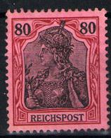 Alemania Imperio Nº 60 . Año 1900 - Oblitérés