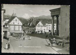 CPM Autriche MESSESTADT DORNBIRN Marktplatz - Dornbirn