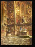 CPM Non écrite Tchéquie PRAHA Kaple Sv. Vaclava - Tschechische Republik