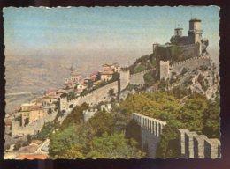 CPM SAN MARINO La Piu Piccola Repubblica Del Mondo Nel Cuore D'Italie - San Marino