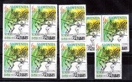 Lote De Serie De  Eslovenia N ºYvert 25 ** - Eslovenia