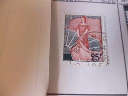 FRANCE TIMBRE REFERENCE YVERT N° 1216 - Oblitérés