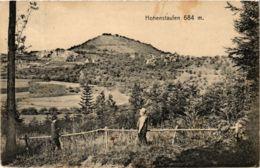 CPA AK HOHENSTAUFEN GERMANY (863676) - Germany