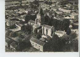 NÉRÉ - L'Église (vue Aérienne 1957) - Altri Comuni
