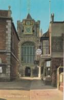 RYE - ST MARYS CHURCH - Rye