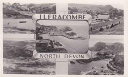 ILFRACOMBE MULTI VIEW - Ilfracombe