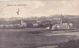 1176/ Gruss Aus Leichlingen, 1914 - Autres