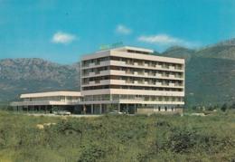 Bar - Hotel Agava - Montenegro