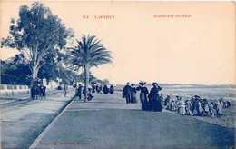 06 - CANNES - Boulevard Du Midi - Cannes