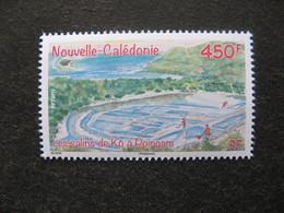 Nouvelle-Calédonie: TB N°1237, Neuf XX . - Nuevos