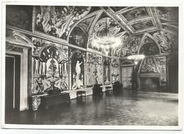W3813 Rocca Di Soragna (Parma) - Sala Dei Grotteschi Di Cesere Baglione / Viaggiata 1963 - Italia