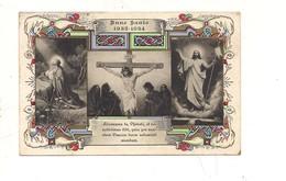 P165 RELIGIONE ANNO SANTO 1933 NON VIAGGIATA - Cristianesimo