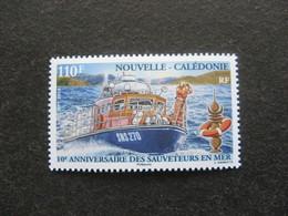 Nouvelle-Calédonie: TB N°1222, Neuf XX . - Nuevos