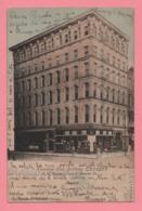 Hamilton Club Building, Chicago - Cartoline