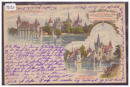 BUDAPEST - GANZSACHE - ENTIER POSTAL - TB - Hungary