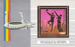 Senegal Hb Michel 28 - Verano 1976: Montréal
