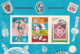 Uruguay Hb Michel 30 - Uruguay