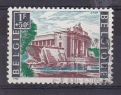 Belgie COB° 1239 - Belgique
