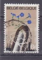 Belgie COB° 1417 - Belgique