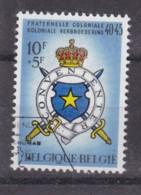 Belgie COB° 1421 - Belgique