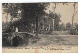 St-Joris Winghe - De Hoek (Gehucht) - Winghe St-Georges - De Hoek (hameau) - Tielt-Winge