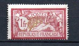 France Beau N° 121 ** A Saisir !!! - 1900-27 Merson