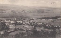 Lepoglava Croatia - General View W Prison Jail Cca.1910 - Gevangenis