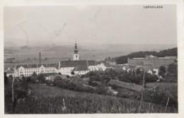 Lepoglava Croatia - General View W Prison Jail 1933 - Prison
