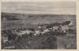 Lepoglava Croatia - General View W Prison Jail Cca.1930 - Prison