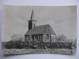 M99 Ansichtkaart Ter Idzard - Ned. Herv. Kerk - 1962 - Other