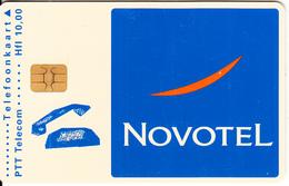 NETHERLANDS - Novotel, Tirage 4000, Used - Advertising