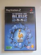 Jeu: PS2 LE MONDE DES BLEUS 2002 - Sony PlayStation