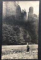 Fotokarte Sächsische Schweiz Elbsandsteingebirge - Altri