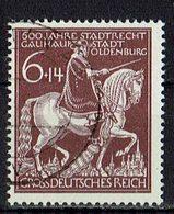 DR 1945 // Mi. 907 O - Deutschland