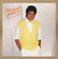 "7"" Single, Michael Jaxkson, Human Nature - Disco, Pop"