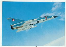 Militaire // Armée Suisse // Aviation //  Mirage - Matériel